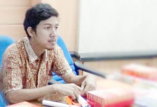 Achmad David Yulianto, A.Md