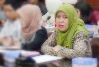 Dwi Retno Pujiati, S.IP