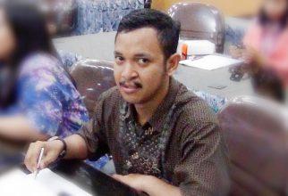 Hary Saputra, A.Md