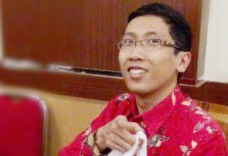 Miftakhuddin, S.IIP
