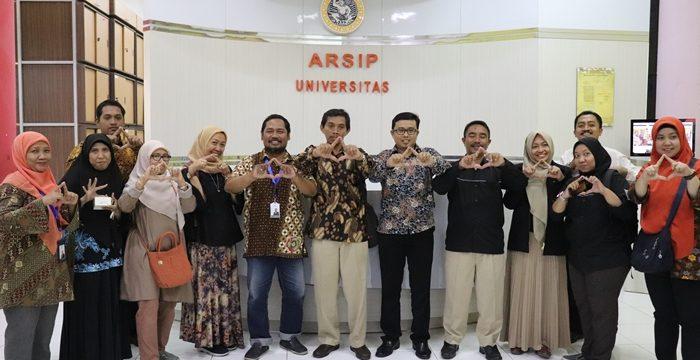 Kunjungan Studi Komparatif Dari Universitas Islam Negeri Sunan Ampel (UINSA) Surabaya